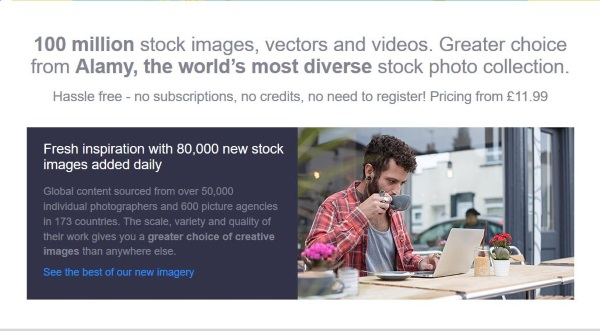 Where to sell your photos online3