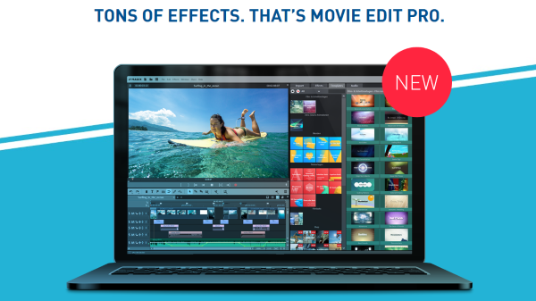 The Best Video Editing Software – July 2017