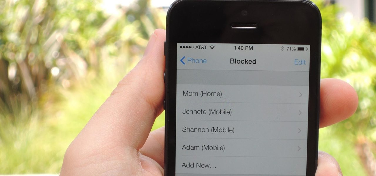 How can i hide my text messages on iphone 6 plus