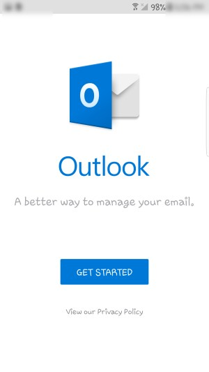 Get started Outlook Mail