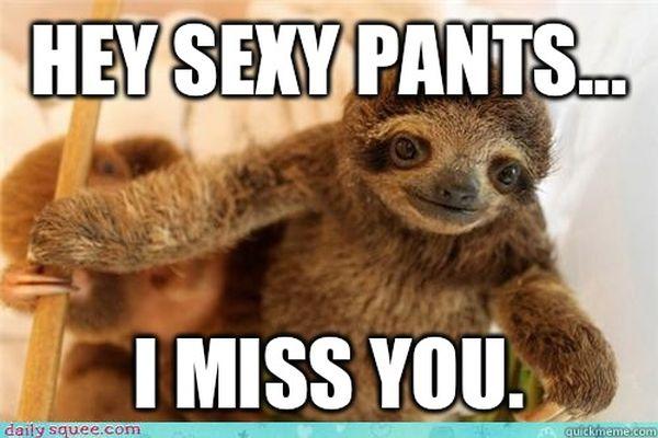 funny i miss your meme