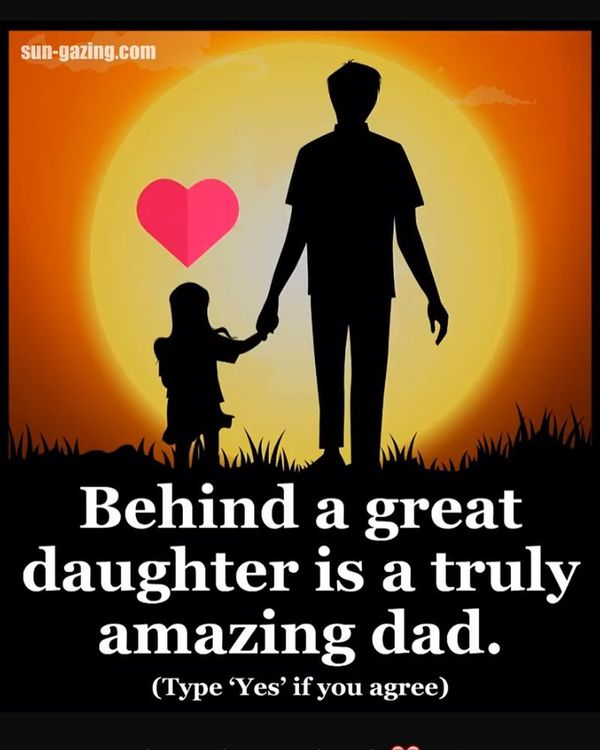 Short and Witty Father Daughter Quotes