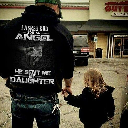 Lovely Father Daughter Quotes