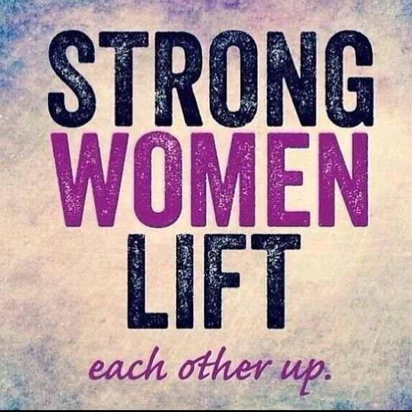 Strong Captivating Women Quotes