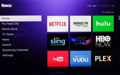 free tv and movie apps for roku