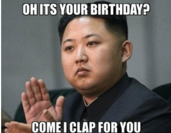 Funny Meme 21st Birthday : Where to find some genuinely funny birthday memes