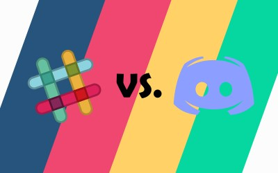 Slack vs  Discord: Which is Right for You?