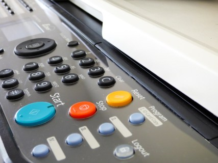 where to print documents when out of the house?