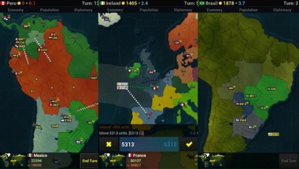 The best offline strategy games for android september 2017 earth it works okay on a smaller screen as long as you have slim fingers the gameplay offers the same immersion and same satisfaction with a mission gumiabroncs Gallery