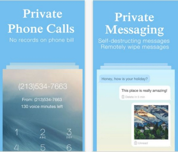 How To Hide Text Messages on the iPhone – Techaxter