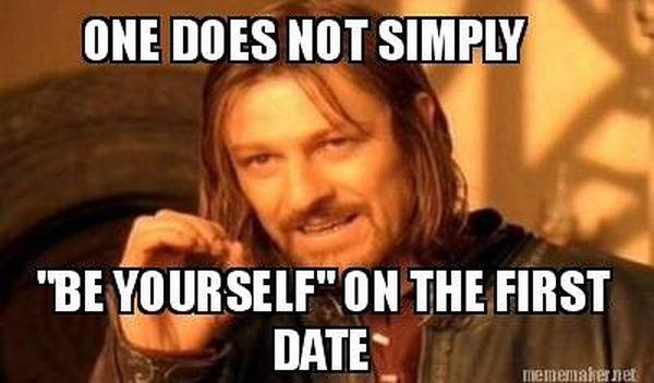 Killing Dating Memes
