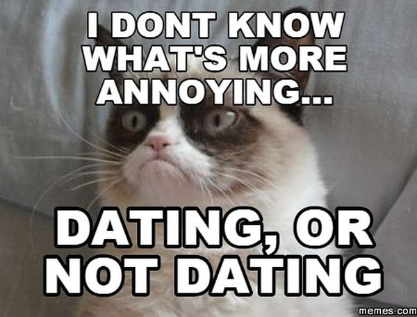 Dating funny meme