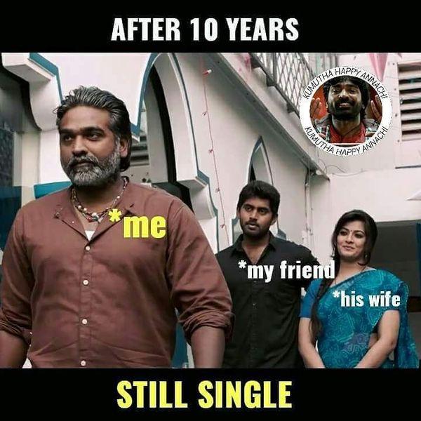 Awesome single memes