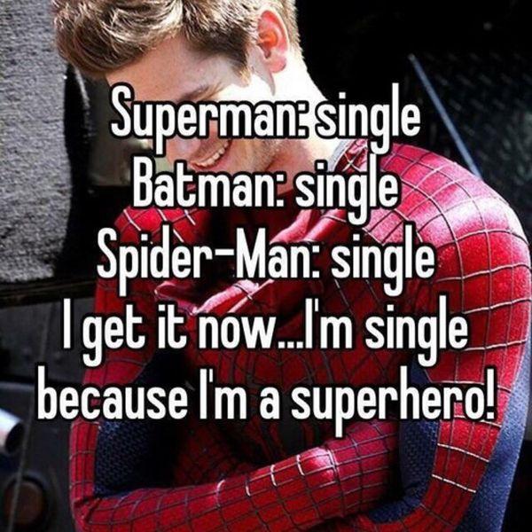 Wonderful single memes