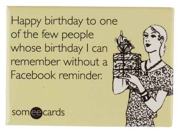 extra funny birthday meme for friend