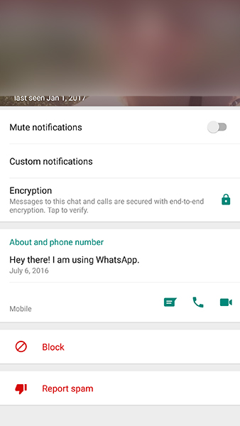 How To Message a Person Who Blocked You on WhatsApp