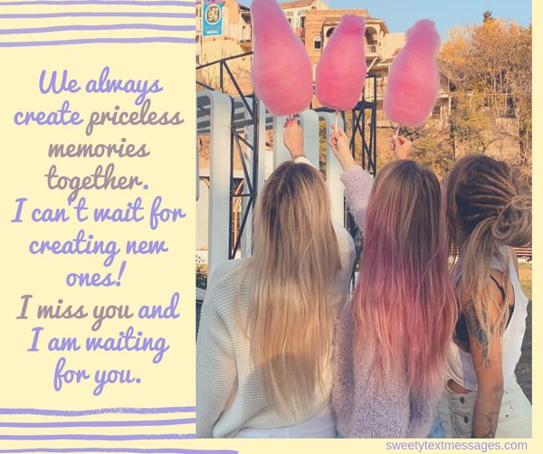 I miss my best friends' quotes 4