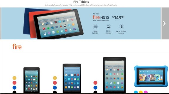 How To Connect your Amazon Fire Tablet to WiFi