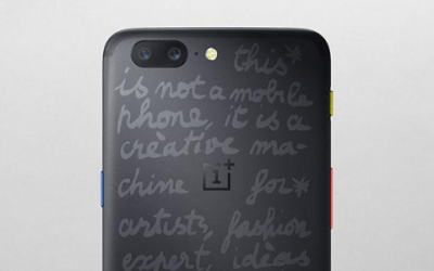 How to Fix Black Screen Problem on OnePlus 5T