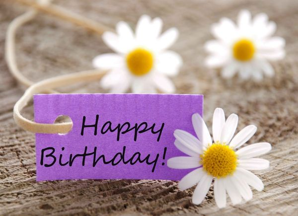 Touching Quotes About Daughter's Birthday