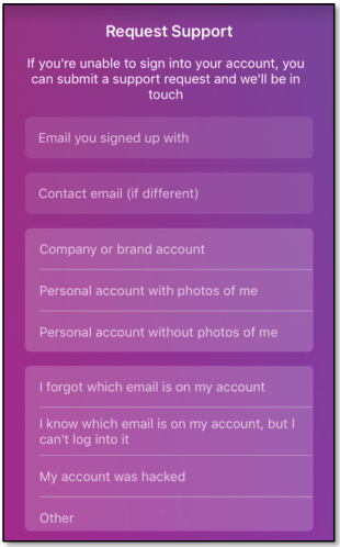 How to permanently delete your instagram account 2018 deleteinstagram9gresize310498ssl1 ccuart Image collections
