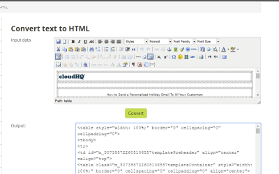 How To Export Gmail Messages to HTML