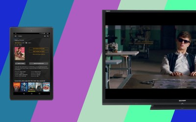 Can You Mirror Your Amazon Fire Tablet to your Television?