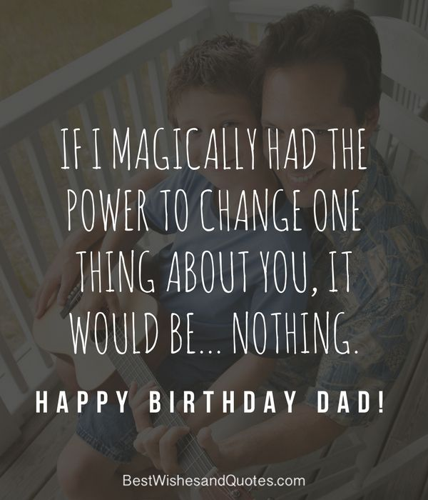 Interesting Happy Birthday Meme for Dad