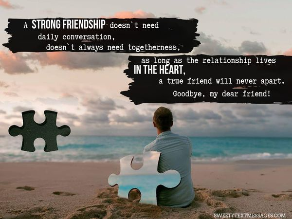 Quotes About Friends Leaving