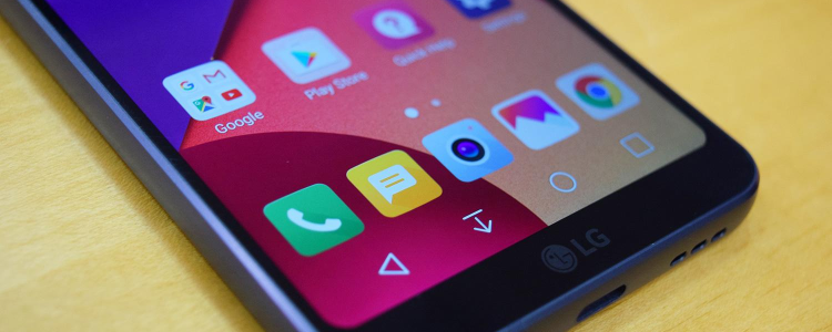 How To Delete Pre-Installed Apps On LG G7