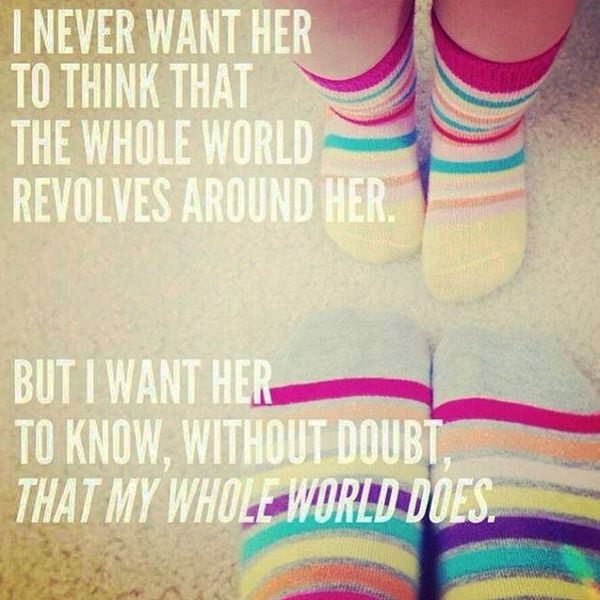 mommy daughter quotes