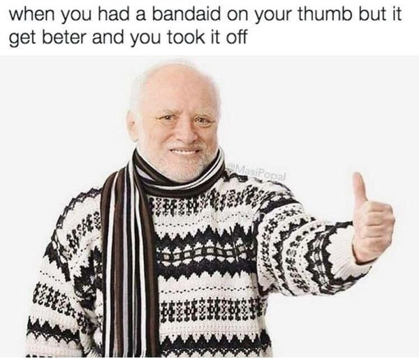 uplifting memes