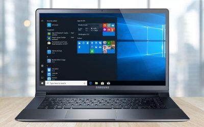 windows 10 start menu tile folders