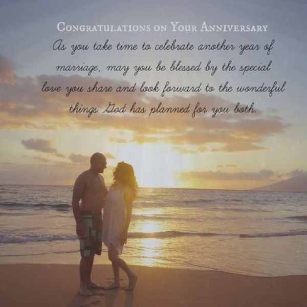 Happy Wedding Anniversary Quotes And Wishes For Couples