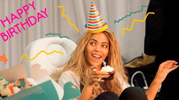 Cool Happy Birthday Images for Her for African American Women 4