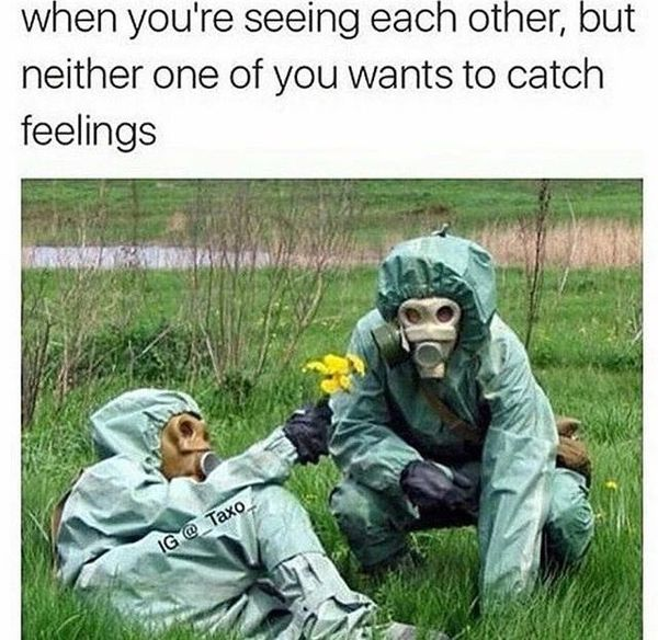 Cute Memes about Romance4