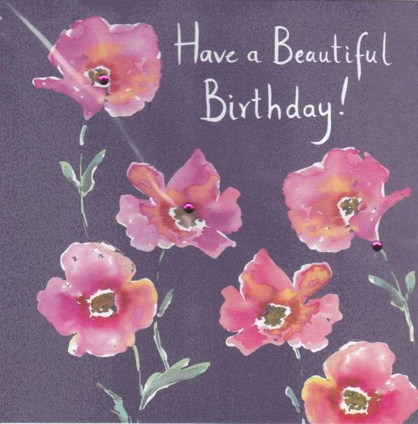 Vivid greeting card images for her 4