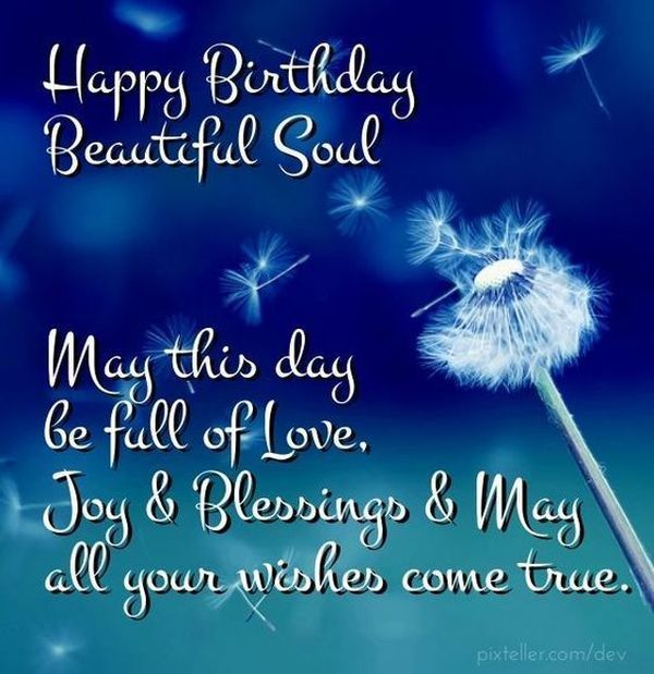 Happy birthday beautiful images 2