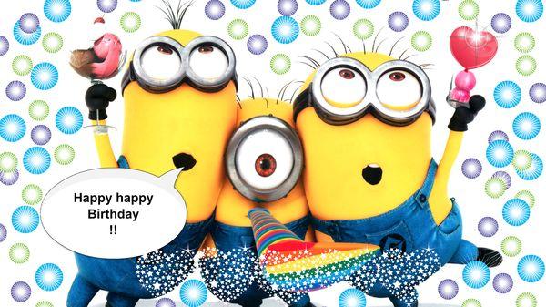 Happy birthday pictures 6