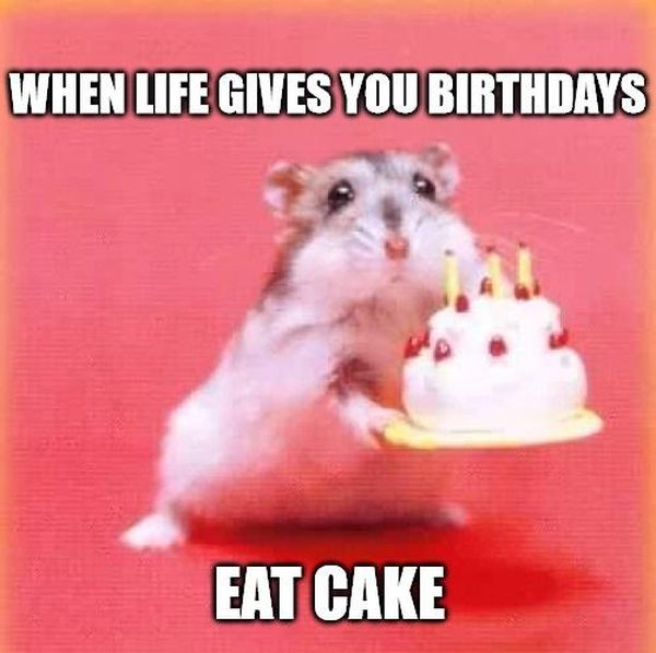 How About Some Funny Birthday Images for Her- 4