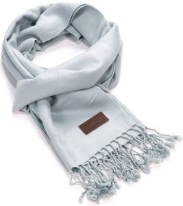 Marinos Winter Cashmere Feel Unisex Scarf