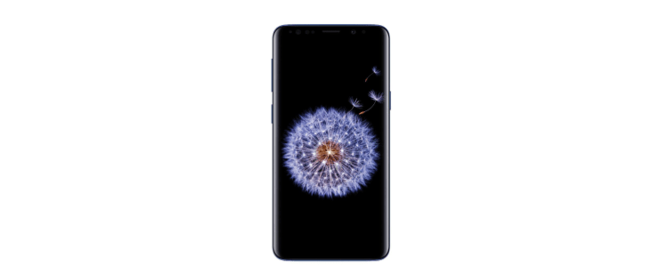 Battery Percentage Display On Galaxy S9 And Galaxy S9 Plus