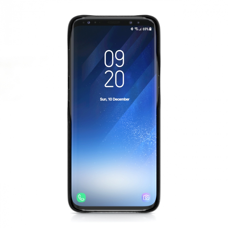 Samsung S9 Time