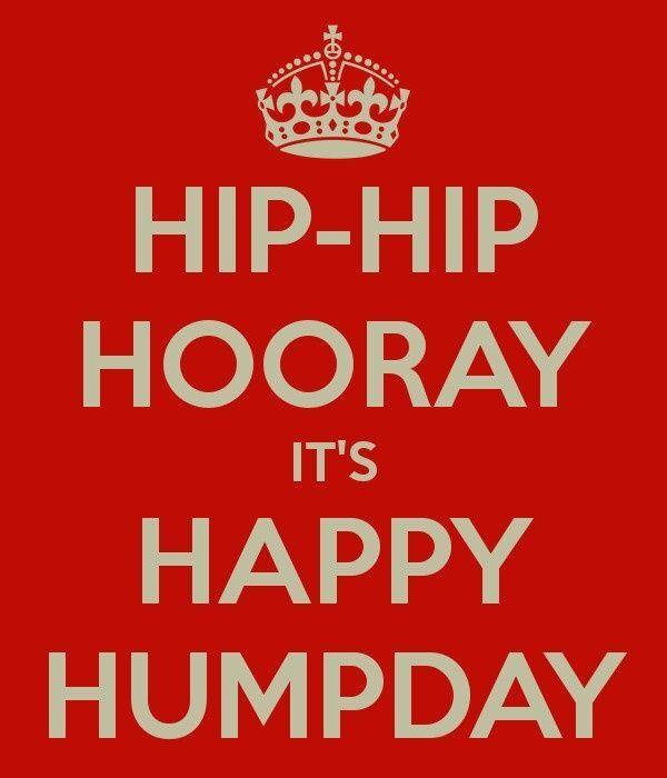Good morning hump day memes 4