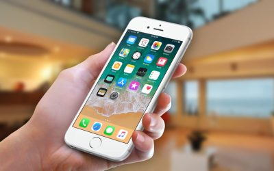 uk availability 85a34 2a75b Clean Up Your iPhone Apps: How to Reset the Home Screen Layout