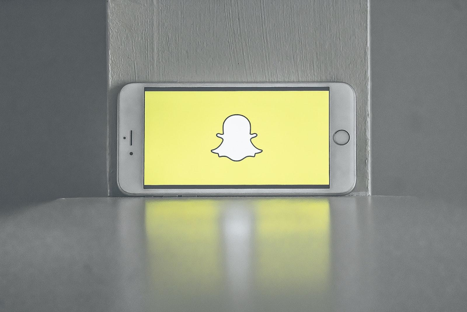 Snapchat streak hourglass