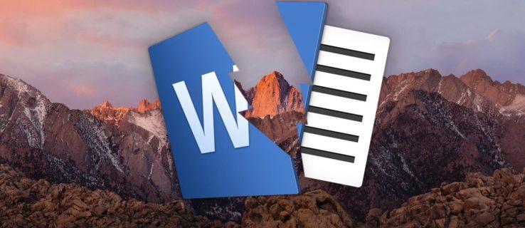 word split view mac