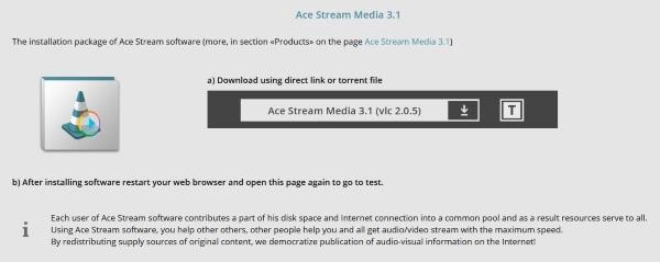 download acestream.zip mac