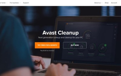 avast cleanup free download with crack