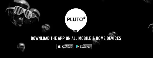 Pluto Tv Not Working On Samsung Smart Tv